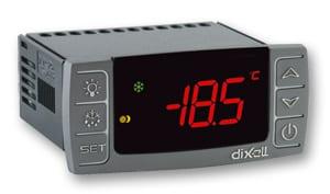 Dixell XR30 Digital Control