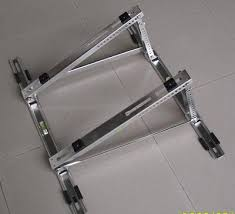 PPS Xtra Stainless Steel roof Bracket