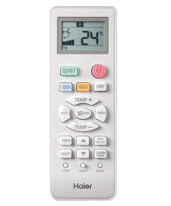 Haier Split Remote