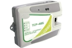 Full Gauge TCP-485
