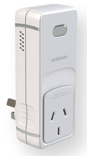 iZone Smart Switch