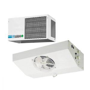 Zanotti SP Series Split-Remote Units