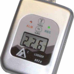 HLP 8828 Data Logger
