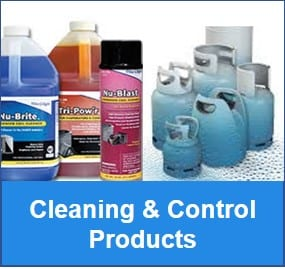 Cleaning & Control Products