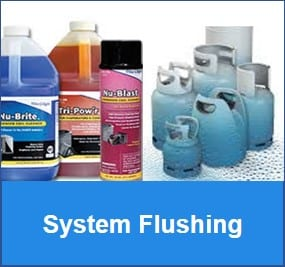 System Flushing