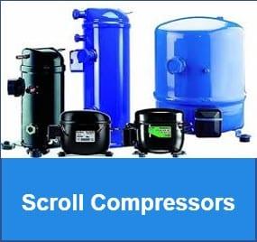 Scroll Compressors