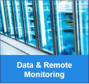 Data & Remote Monitoring