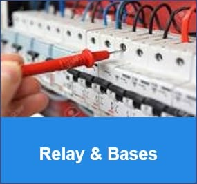 Relays & Bases