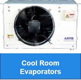 Cool Room - Evaporators