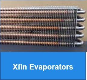X-Fin Heat Exchangers