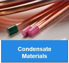 Condensate Materials