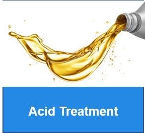 Acid Treatment