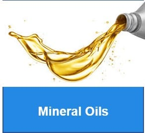 Mineral Oils