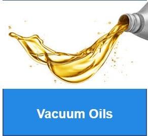 Vacuum Oils