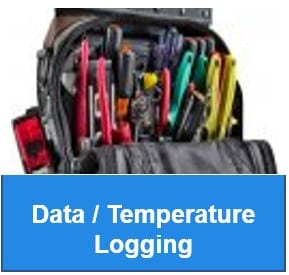 Data / Temperature Loggers