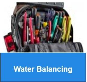 Water Balancing