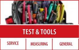 Test & Tools