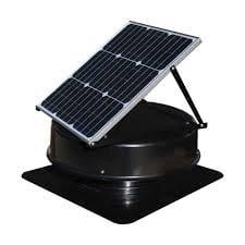 SolarKing Exhaust Fan