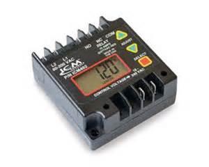 ICM492 Single Phase Monitor