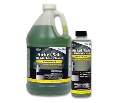 Nu-Calgon Nickel-Safe Ice Machine Cleaner - Buy Now - AIR ...