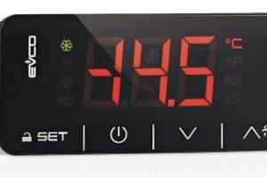 Evco ev3b Digital Controller