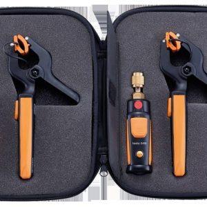 Testo Smart Tool Refrigeration Set