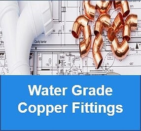 Copper Fittings - Plumbing
