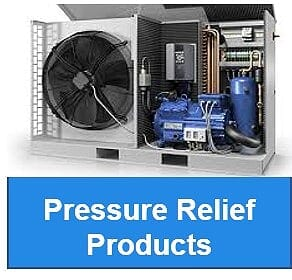 Pressure Relief Products