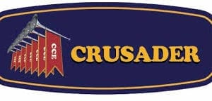 Crusader Refrigeration Logo