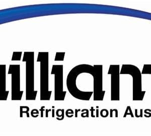 Williams Refrigeration Logo