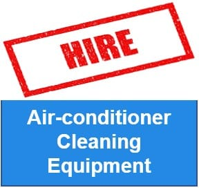 AC Cleaning Equipment