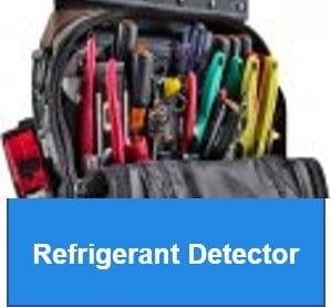 Refrigerant Detector