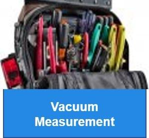 Vacuum Measurement