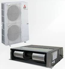 Mitsubishi Electric Ducted Airconditioners