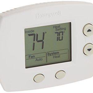 Honeywell Pro 5000 Thermostat