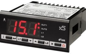 LAE 2CH Universal Controllers